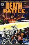 Death Rattle #1 Comic Books - Covers, Scans, Photos  in Death Rattle Comic Books - Covers, Scans, Gallery