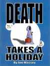 Death Takes a Holiday comic books