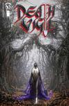 Death Vigil #8 comic books for sale