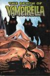 Death of Vampirella Comic Books. Death of Vampirella Comics.