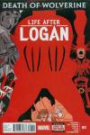Death of Wolverine: Life after Logan Comic Books. Death of Wolverine: Life after Logan Comics.
