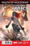 Death of Wolverine: The Logan Legacy #6 comic books for sale