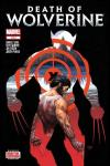 Death of Wolverine #1 comic books for sale
