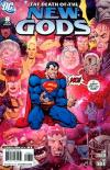 Death of the New Gods #8 Comic Books - Covers, Scans, Photos  in Death of the New Gods Comic Books - Covers, Scans, Gallery