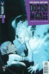 Death-Defying Doctor Mirage Comic Books. Death-Defying Doctor Mirage Comics.