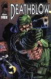 Deathblow #17 comic books for sale
