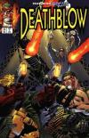 Deathblow #24 comic books for sale