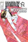 Deathblow/Wolverine #1 comic books - cover scans photos Deathblow/Wolverine #1 comic books - covers, picture gallery