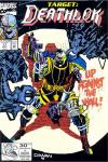 Deathlok #11 comic books - cover scans photos Deathlok #11 comic books - covers, picture gallery