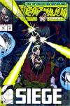 Deathlok #19 Comic Books - Covers, Scans, Photos  in Deathlok Comic Books - Covers, Scans, Gallery