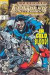 Deathlok #20 Comic Books - Covers, Scans, Photos  in Deathlok Comic Books - Covers, Scans, Gallery