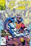 Deathlok #21 comic books - cover scans photos Deathlok #21 comic books - covers, picture gallery