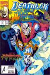 Deathlok #22 comic books - cover scans photos Deathlok #22 comic books - covers, picture gallery