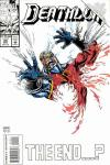 Deathlok #29 comic books for sale