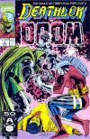 Deathlok #3 Comic Books - Covers, Scans, Photos  in Deathlok Comic Books - Covers, Scans, Gallery