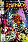 Deathlok #31 comic books - cover scans photos Deathlok #31 comic books - covers, picture gallery