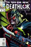 Deathlok #32 comic books - cover scans photos Deathlok #32 comic books - covers, picture gallery