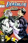 Deathlok #6 Comic Books - Covers, Scans, Photos  in Deathlok Comic Books - Covers, Scans, Gallery
