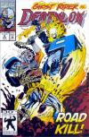Deathlok #9 Comic Books - Covers, Scans, Photos  in Deathlok Comic Books - Covers, Scans, Gallery
