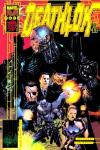 Deathlok #11 Comic Books - Covers, Scans, Photos  in Deathlok Comic Books - Covers, Scans, Gallery