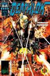 Deathlok #7 comic books - cover scans photos Deathlok #7 comic books - covers, picture gallery
