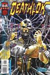 Deathlok #8 comic books for sale