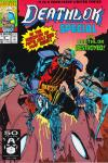 Deathlok Special #3 comic books - cover scans photos Deathlok Special #3 comic books - covers, picture gallery