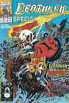 Deathlok Special #4 comic books for sale