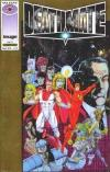 Deathmate #4 comic books for sale