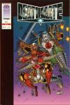 Deathmate #5 Comic Books - Covers, Scans, Photos  in Deathmate Comic Books - Covers, Scans, Gallery