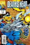 Death's Head II #10 comic books for sale