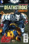 Deathstroke #11 comic books for sale