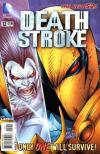 Deathstroke #12 comic books for sale