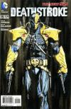 Deathstroke #15 comic books for sale