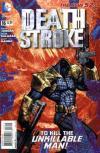 Deathstroke #16 comic books for sale