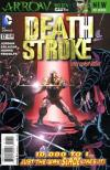Deathstroke #17 comic books for sale