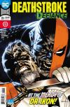 Deathstroke #26 comic books for sale