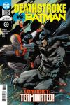 Deathstroke #32 comic books for sale