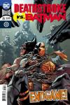 Deathstroke #35 comic books for sale