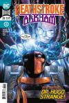 Deathstroke #39 comic books for sale