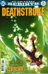 Deathstroke #6 comic books for sale