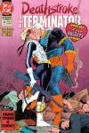 Deathstroke: The Terminator #11 Comic Books - Covers, Scans, Photos  in Deathstroke: The Terminator Comic Books - Covers, Scans, Gallery