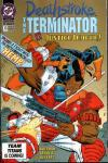 Deathstroke: The Terminator #13 comic books for sale