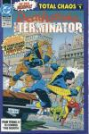 Deathstroke: The Terminator #14 Comic Books - Covers, Scans, Photos  in Deathstroke: The Terminator Comic Books - Covers, Scans, Gallery