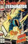 Deathstroke: The Terminator #24 Comic Books - Covers, Scans, Photos  in Deathstroke: The Terminator Comic Books - Covers, Scans, Gallery
