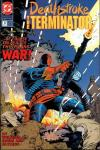 Deathstroke: The Terminator #3 Comic Books - Covers, Scans, Photos  in Deathstroke: The Terminator Comic Books - Covers, Scans, Gallery
