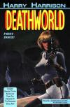 Deathworld comic books