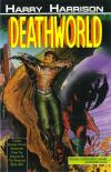 Deathworld #3 comic books for sale