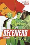 Deceivers # comic book complete sets Deceivers # comic books