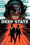 Deep State # comic book complete sets Deep State # comic books